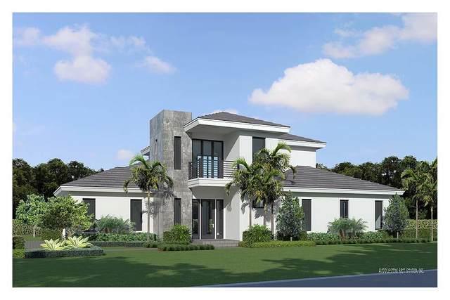 15 Spanish River Drive, Ocean Ridge, FL 33435 (#RX-10689500) :: Posh Properties
