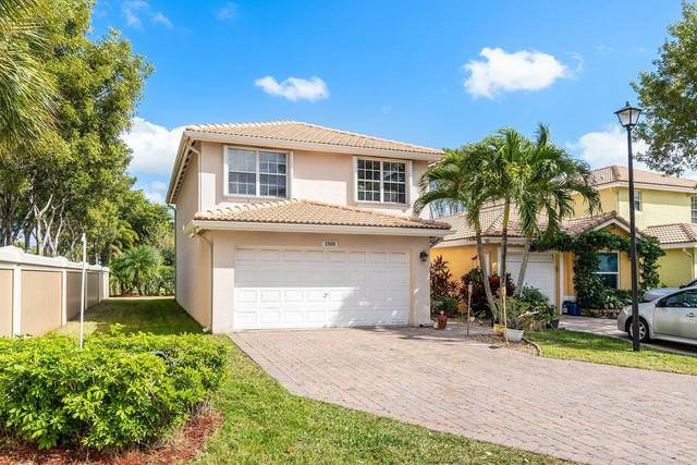 3500 Commodore Court, West Palm Beach, FL 33411 (MLS #RX-10689590) :: Castelli Real Estate Services