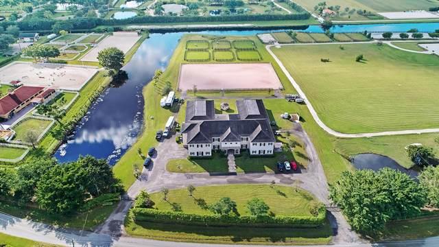 14590 Palm Beach Point, Wellington, FL 33414 (#RX-10689688) :: Posh Properties