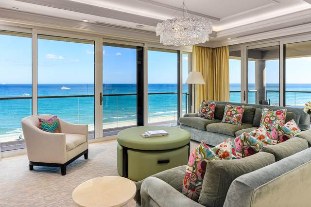 2 N Breakers Row N-42, Palm Beach, FL 33480 (#RX-10689708) :: Signature International Real Estate