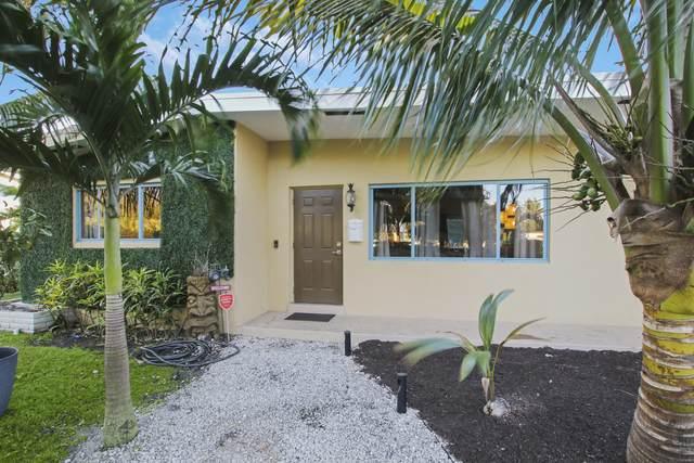 630 Flagler Boulevard, Lake Park, FL 33403 (#RX-10689729) :: Signature International Real Estate