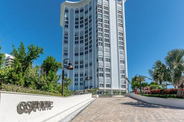 5200 N Ocean Drive #302, Singer Island, FL 33404 (#RX-10689805) :: Signature International Real Estate