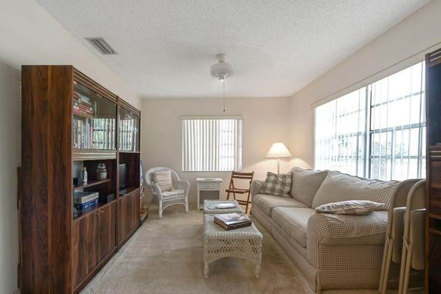 5898 Via Delray D, Delray Beach, FL 33484 (#RX-10689878) :: Signature International Real Estate