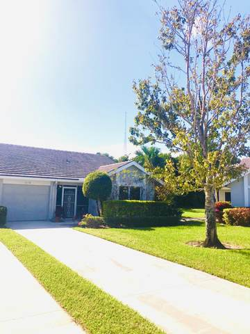 3178 SW Sunset Trace Circle, Palm City, FL 34990 (#RX-10689916) :: Realty One Group ENGAGE