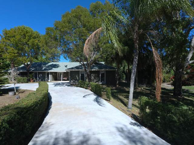 4720 Hunting Trail, Lake Worth, FL 33467 (#RX-10690039) :: Signature International Real Estate