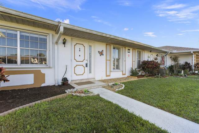1032 Pheasant Run Drive B, Fort Pierce, FL 34982 (#RX-10690043) :: The Rizzuto Woodman Team