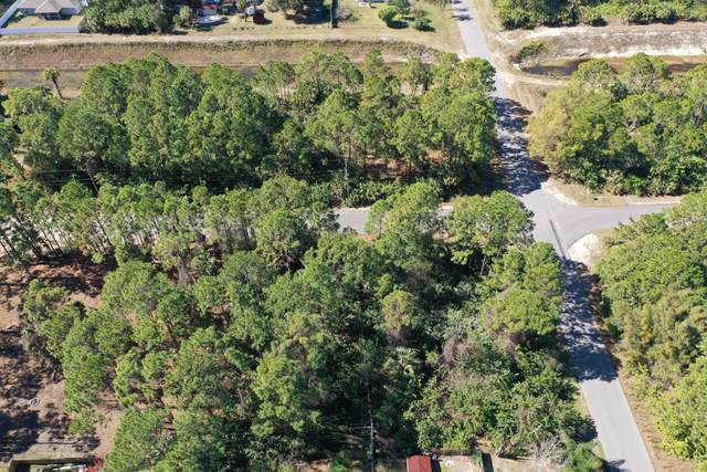 1315 Amelia Avenue SW, Palm Bay, FL 32908 (MLS #RX-10690046) :: Castelli Real Estate Services