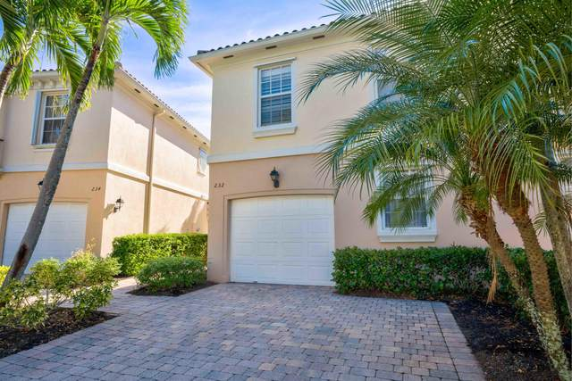 232 Fortuna Drive, Palm Beach Gardens, FL 33410 (#RX-10690121) :: Realty One Group ENGAGE