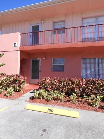 10 Golfs Edge D, West Palm Beach, FL 33417 (#RX-10690238) :: Ryan Jennings Group