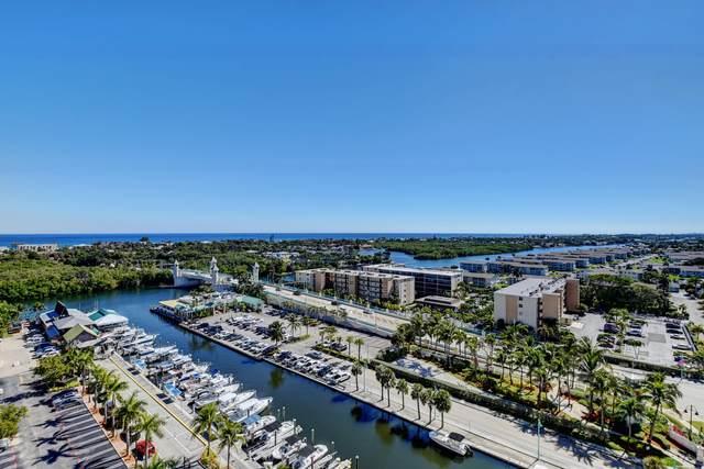 625 Casa Loma Boulevard #1406, Boynton Beach, FL 33435 (#RX-10690295) :: Ryan Jennings Group