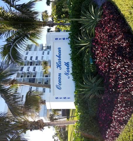 5163 N Highway A1a #320, Hutchinson Island, FL 34949 (MLS #RX-10690302) :: Dalton Wade Real Estate Group