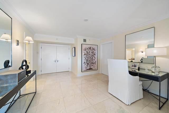 5380 N Ocean Drive 4H, Singer Island, FL 33404 (#RX-10690379) :: Signature International Real Estate
