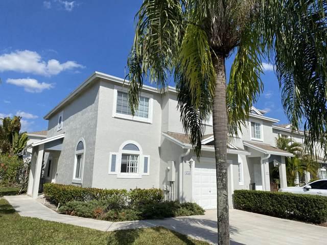 4753 SW 14th Street, Deerfield Beach, FL 33442 (MLS #RX-10690380) :: Castelli Real Estate Services