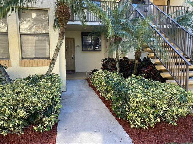 1258 S Military Trail #815, Deerfield Beach, FL 33442 (#RX-10690386) :: Signature International Real Estate