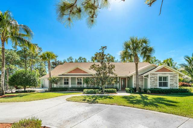 17810 93rd Road N, Loxahatchee, FL 33470 (MLS #RX-10690433) :: Castelli Real Estate Services