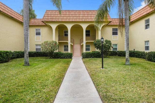 717 S Us Highway 1 #510, Jupiter, FL 33477 (#RX-10690438) :: Ryan Jennings Group
