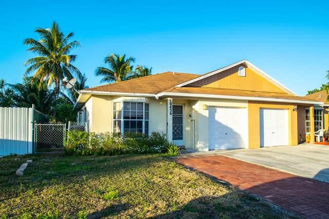 10456 Boynton Place Circle, Boynton Beach, FL 33437 (#RX-10690449) :: Realty One Group ENGAGE