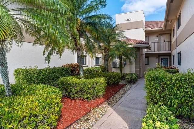 15451 Pembridge Drive #229, Delray Beach, FL 33484 (#RX-10690485) :: Ryan Jennings Group