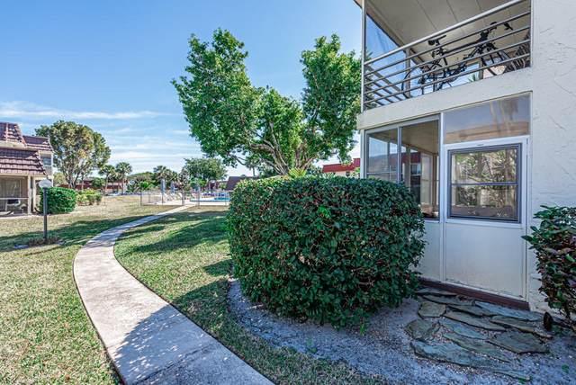 12003 Poinciana Boulevard #101, Royal Palm Beach, FL 33411 (#RX-10690490) :: Baron Real Estate