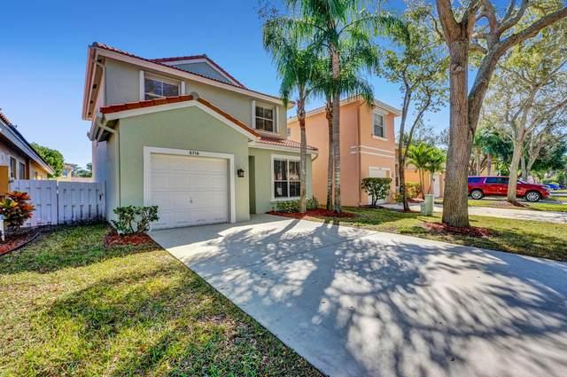 6716 Green Island Circle, Lake Worth, FL 33463 (#RX-10690498) :: Realty One Group ENGAGE