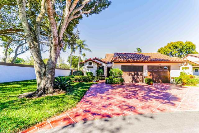 6356 Kings Gate Circle, Delray Beach, FL 33484 (#RX-10690507) :: Realty One Group ENGAGE
