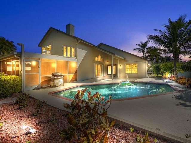 4296 Hunting Trail, Lake Worth, FL 33467 (#RX-10690540) :: Signature International Real Estate