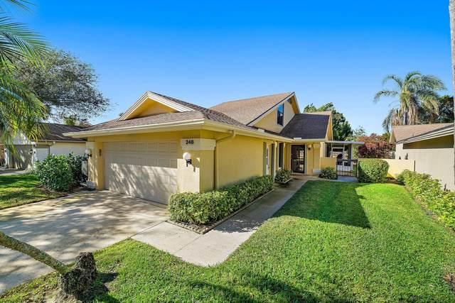 248 Ridge Road, Jupiter, FL 33477 (#RX-10690552) :: Ryan Jennings Group