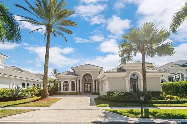 6562 Landings Court, Boca Raton, FL 33496 (#RX-10690554) :: Signature International Real Estate