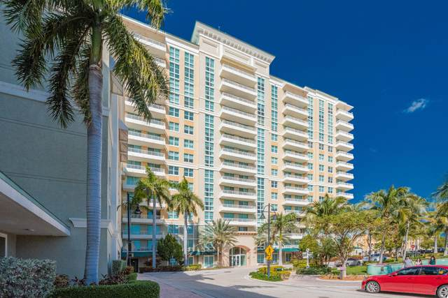 625 Casa Loma Boulevard #308, Boynton Beach, FL 33435 (MLS #RX-10690578) :: Berkshire Hathaway HomeServices EWM Realty