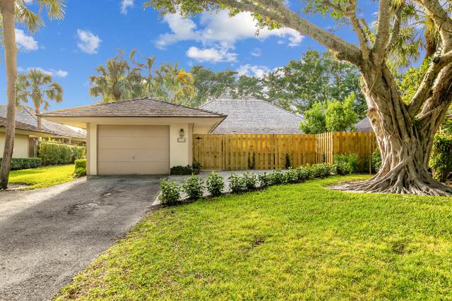 2139 Wightman Drive, Wellington, FL 33414 (MLS #RX-10690580) :: Castelli Real Estate Services