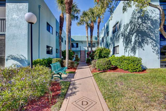 15072 Ashland Place #131, Delray Beach, FL 33484 (#RX-10690608) :: Signature International Real Estate