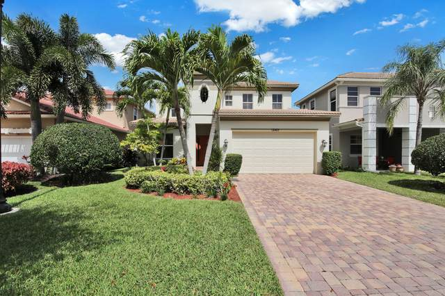 12483 Aviles Circle, Palm Beach Gardens, FL 33418 (#RX-10690685) :: Realty One Group ENGAGE