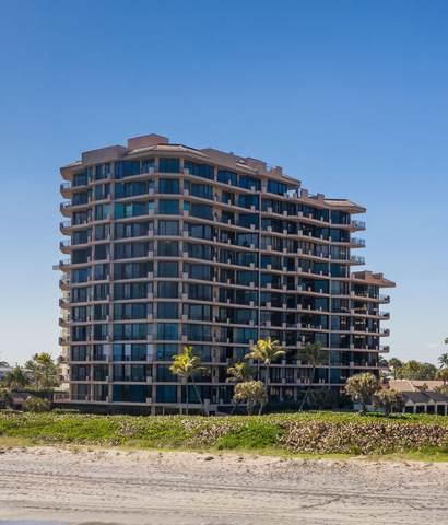 530 Ocean Drive #303, Juno Beach, FL 33408 (#RX-10690702) :: Signature International Real Estate