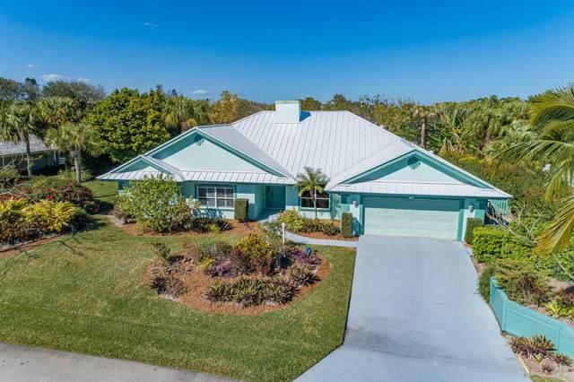 1045 Beaumaris Way, Vero Beach, FL 32963 (#RX-10690767) :: The Reynolds Team/ONE Sotheby's International Realty