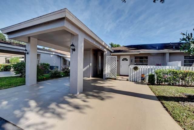 6803 Moonlit Drive, Delray Beach, FL 33446 (#RX-10690855) :: Signature International Real Estate