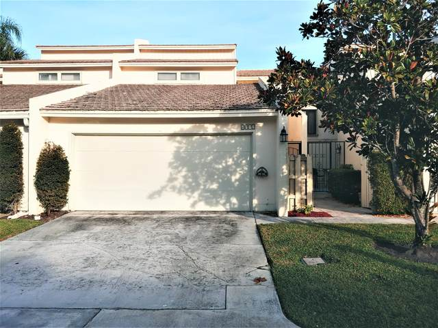 6013 Edgemere Court, Palm Beach Gardens, FL 33410 (#RX-10690888) :: DO Homes Group