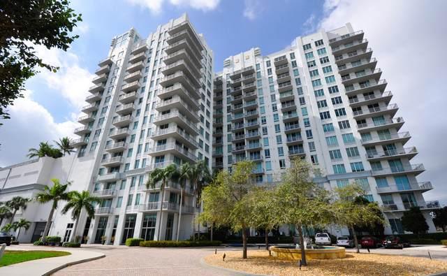 300 S Australian Avenue #304, West Palm Beach, FL 33401 (#RX-10691026) :: The Rizzuto Woodman Team