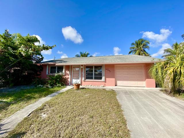 1825 N J Terrace, Lake Worth Beach, FL 33460 (#RX-10691106) :: Realty One Group ENGAGE