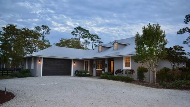 1363 14th Place N, Loxahatchee Groves, FL 33470 (#RX-10691171) :: Posh Properties