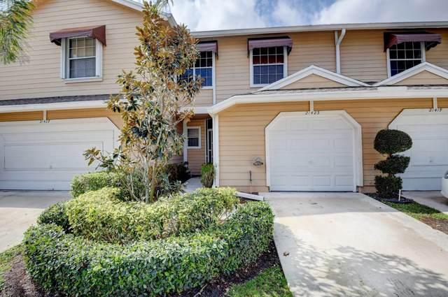 21423 Tudor Drive, Boca Raton, FL 33486 (#RX-10691301) :: The Power of 2 | Century 21 Tenace Realty