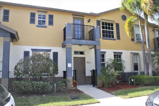 1972 SE High Springs Drive, Port Saint Lucie, FL 34952 (#RX-10691309) :: The Power of 2 | Century 21 Tenace Realty