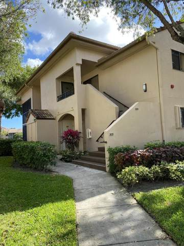 7338 Clunie Place #13703, Delray Beach, FL 33446 (#RX-10691318) :: Posh Properties