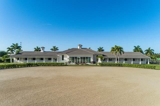 3794 Shutterfly Way, Wellington, FL 33414 (#RX-10691325) :: Signature International Real Estate
