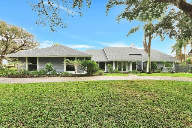11881 SE Tiffany Way, Tequesta, FL 33469 (#RX-10691333) :: Signature International Real Estate