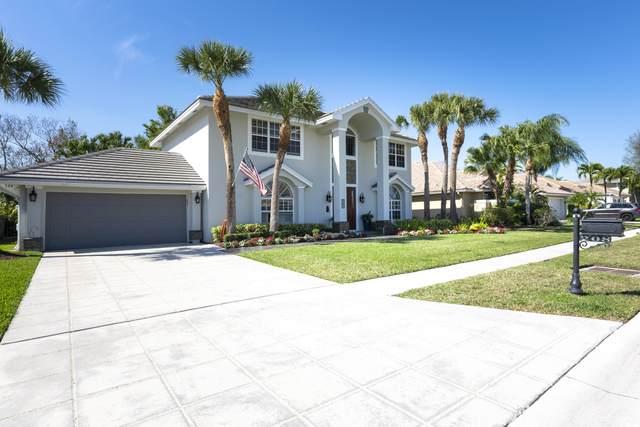 208 Longshore Drive, Jupiter, FL 33458 (MLS #RX-10691347) :: Castelli Real Estate Services