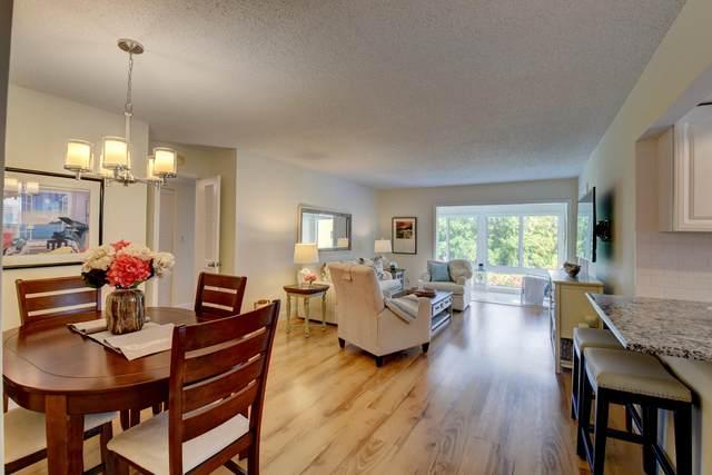 21 Colonial Club Drive Drive #204, Boynton Beach, FL 33435 (#RX-10691374) :: Ryan Jennings Group