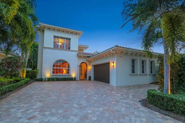 11308 Caladium Lane, Palm Beach Gardens, FL 33418 (MLS #RX-10691456) :: The Paiz Group