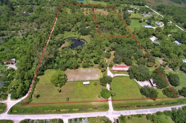 2833 F Road, Loxahatchee Groves, FL 33470 (#RX-10691471) :: Posh Properties