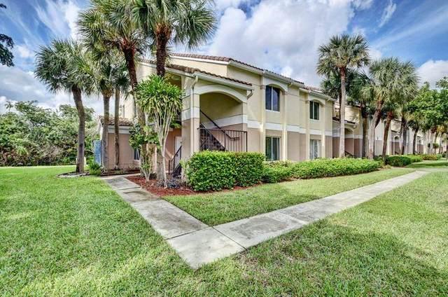 815 W Boynton Beach Boulevard 9-101, Boynton Beach, FL 33426 (#RX-10691561) :: Posh Properties