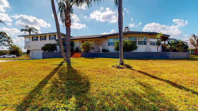 1380 SE Palm Beach Road, Port Saint Lucie, FL 34952 (#RX-10691581) :: Realty One Group ENGAGE